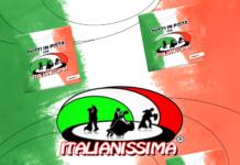 4 CD TUTTI IN PISTA CON ITALIANISSIMA