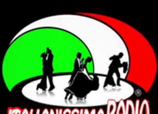 LOGO ITALIANISSIMA RADIO