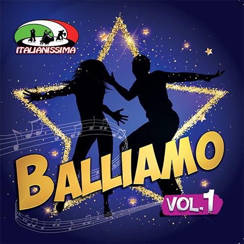 ITALIANISSIMA BALLIAMO CD 1