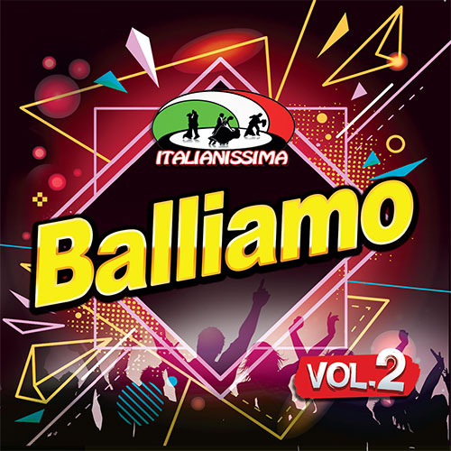 ITALIANISSIMA BALLIAMO CD 2