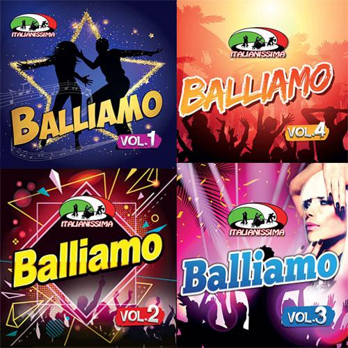 ITALIANISSIMA BALLIAMO
