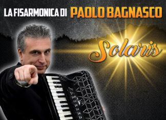 PAOLO BAGNASCO CD SOLARIS